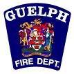 guelph fire dept logo