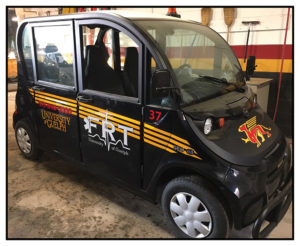 Emergency Vehicle Wraps