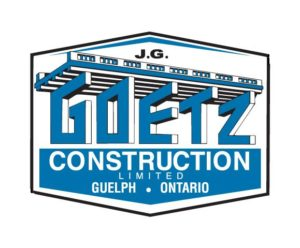 goetz construction logo