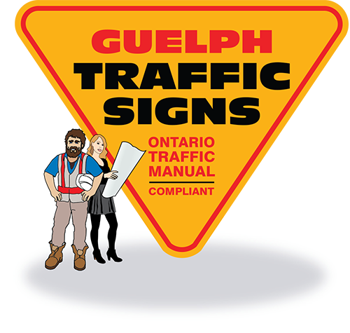 GuelphTrafficSignLogo